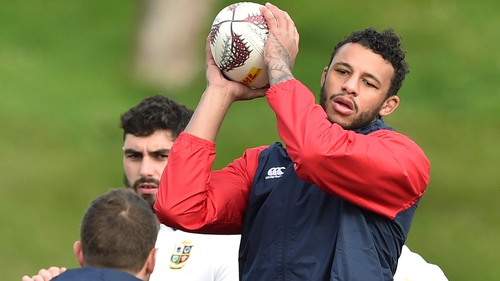 Lawes will miss England's six-match autumn schedule, including the Autumn Nations Cup clash with Ireland
