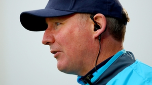 Dublin manager Jim Gavin oversaw his side comfortably dispatch Kerry at Croke Park