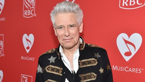 U2 bassist Adam Clayton thanks bandmates for their support during addiction recovery