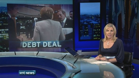 Eurozone Bank Deal (2012)