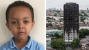 Isaac Paulous was among at least 79 people who died in the Grenfell Tower blaze
