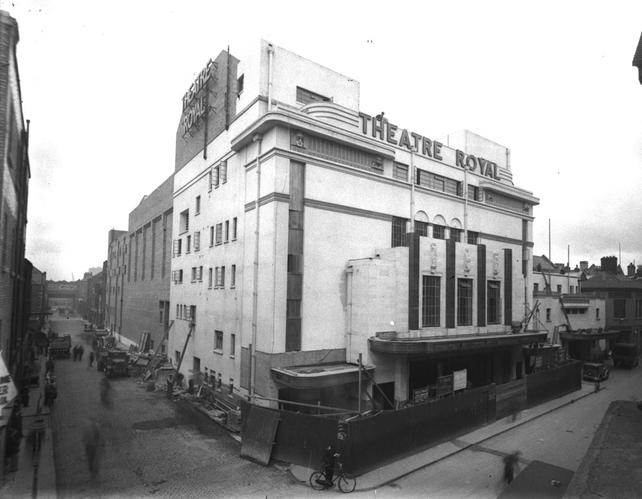 Theatre Royal (c.1935)