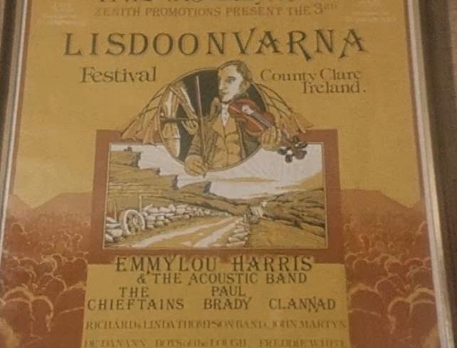 Lisdoonvarna Festival (1980)