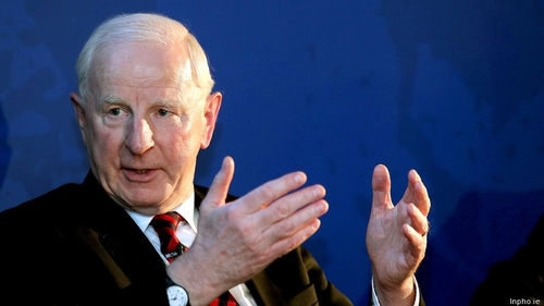 Former OCI President Pat Hickey became embroiled in a ticket-selling scandal at last year's Rio Games