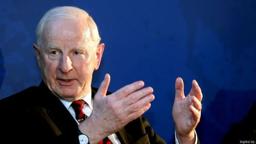 Patrick Hickey steps down from International Olympic Committee executive board