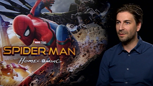Spider-Man: Homecoming director Jon Watts
