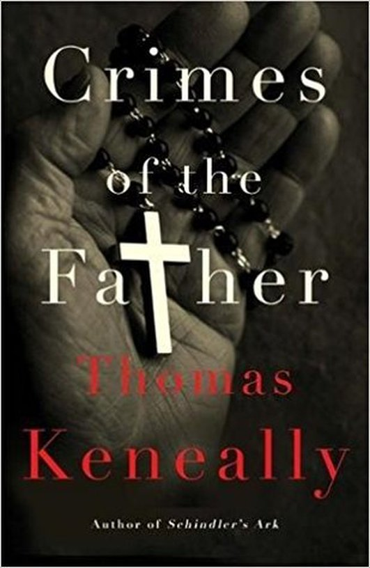 "Review:   ""Crimes of the Father"" by Thomas Keneally"