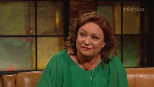 Norah Casey: 'I was sure I was going to die that night'
