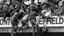 96 people died at the 1989 FA Cup semi-final match between Liverpool FC and Nottingham Forest