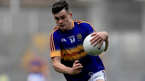 Michael Quinlivan suffered ligament damage against Cork