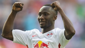 Naby Keita will not join Liverpool before the summer