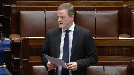 Politicians hand back €10,000 in Oireachtas expenses