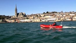 Your Town: Cobh