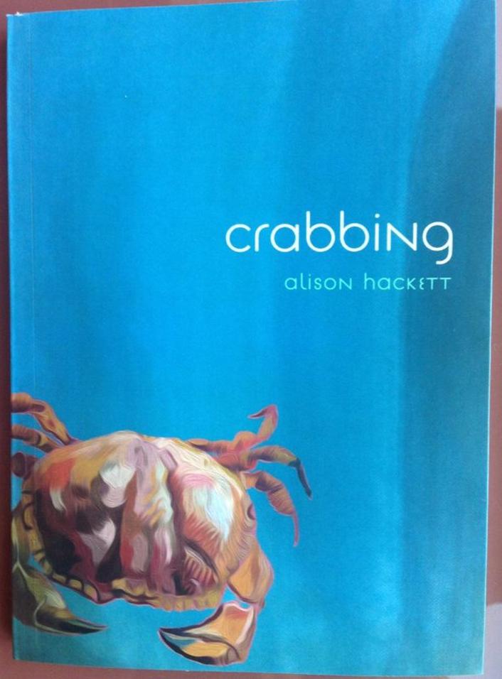 """Crabbing"" by Alison Hackett"