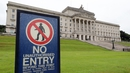 Irish and British governments to announce fresh attempt to restore power-sharing at Stormont