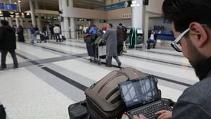 Personal electronic devices set to become the focus of enhanced airport screening