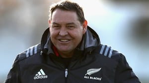 Steve Hansen: 'I think it is really disappointing.'