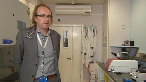 Study has been led by Professor Barry Plant of Cork University Hospital