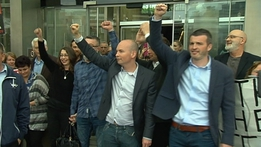 Six found not guilty of false imprisonment in Jobstown trial | RTÉ News