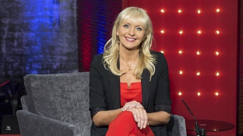 Miriam O Callaghan is taking a break this year from her summer chat show