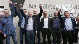 All six defendants were cleared of the charges