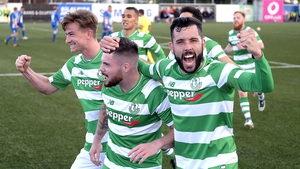 Shamrock Rovers will now take on FK Mlada Boleslav