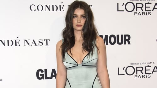Eve Hewson signs to leading Hollywood agency
