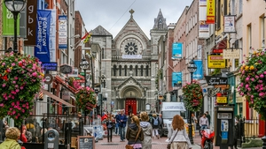 Top 5 Shops in Dublin according to The New York Times