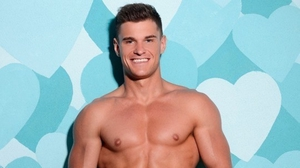 Get fit with Love Island's Rob Lipsett