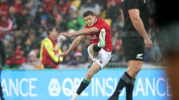 Jackman: Lions salvage pride but NZ still favourites