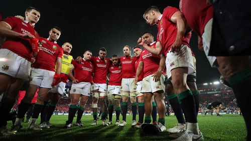 The Lions are unlikely to get extra time for their 2021 tour