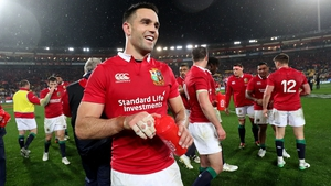 Conor Murray has been recognised as the stand-out Munster man, receiving a nomination for the 2018 award