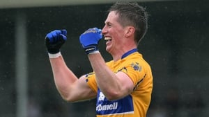 Eoin Cleary was the star of the show as Clare knocked Laois out of the All Ireland Qualifiers