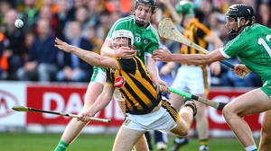 Kilkenny got the better of Limerick when the sides met in a  qualifier in 2017