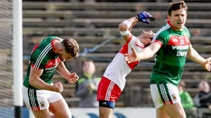 Mayo live to fight another day
