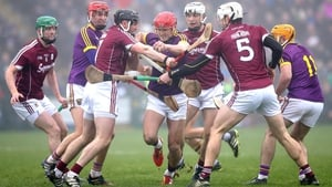 Differing levels of expectation could benefit Wexford, says Tom Dempsey