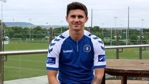 Cameron has joined Limerick until the end of the season