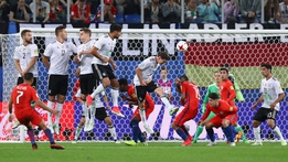 Chile v Germany - FIFA Confederations Cup