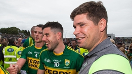 "Fitzmaurice: Kerry have ""plenty to improve"" 