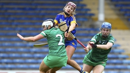 Senior Camogie Championships | The Sunday Game