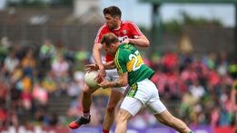 "Ó Sé: Kerry ""Let do what they wanted"" 