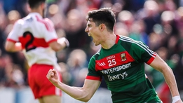 "Whelan: Mayo ""Sensed vulnerability""