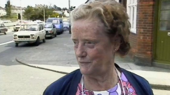 Dun Laoghaire Resident (1987)