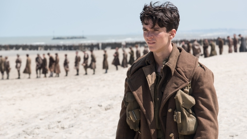 Chance to win tickets to a special screening of Dunkirk in Dublin