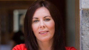 Nicola Byrne is the first female president of the Irish Exporters Association