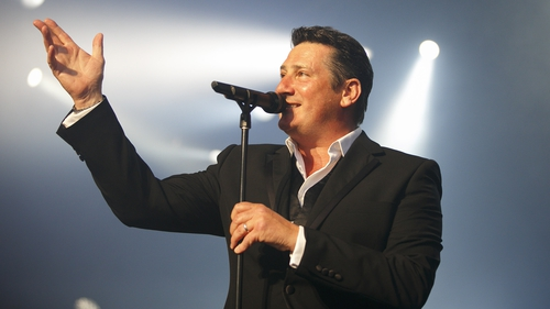 Spandau Ballet frontman Tony Hadley quits the band