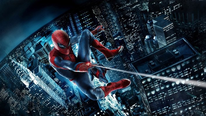 A history of Spider-Man on screen
