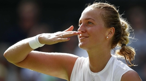 Petra Kvitova: 'Every traumatic situation is always tough.'