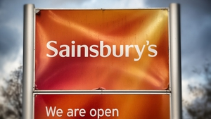 Sainsbury's shares have fallen 34% over the last year