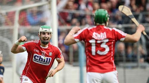 Cork face Clare on Sunday